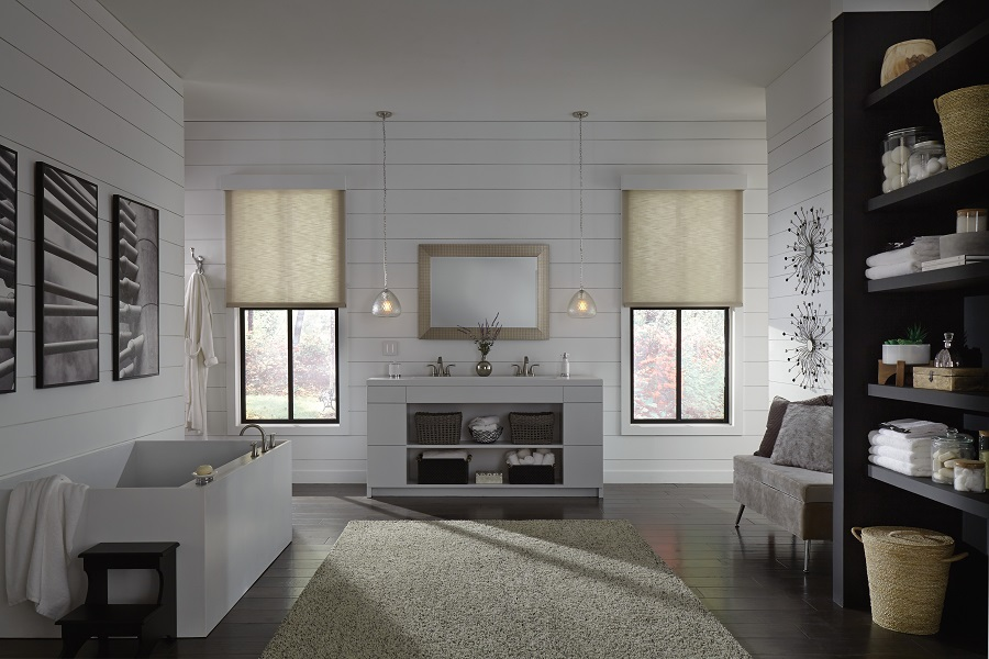 Motorized Window Shades: Simplify Light Control