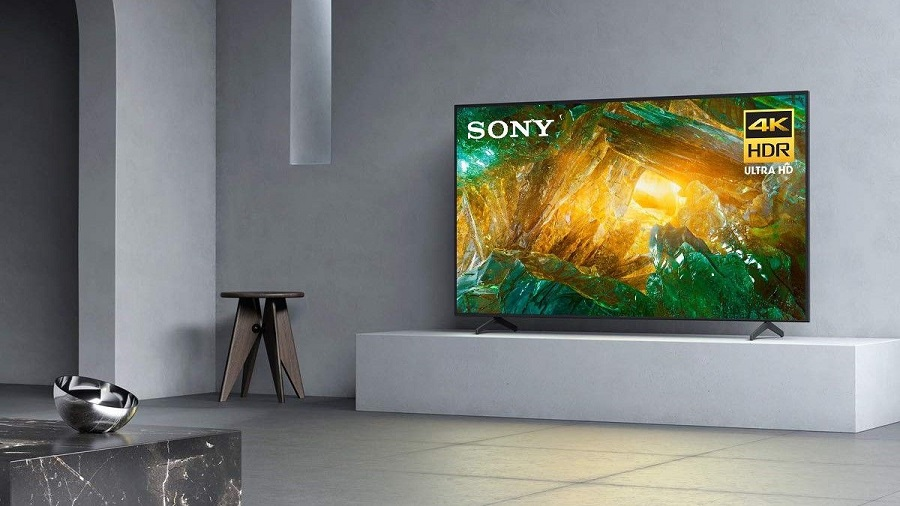 Is the X950H Sony's Best-Ever HDTV?