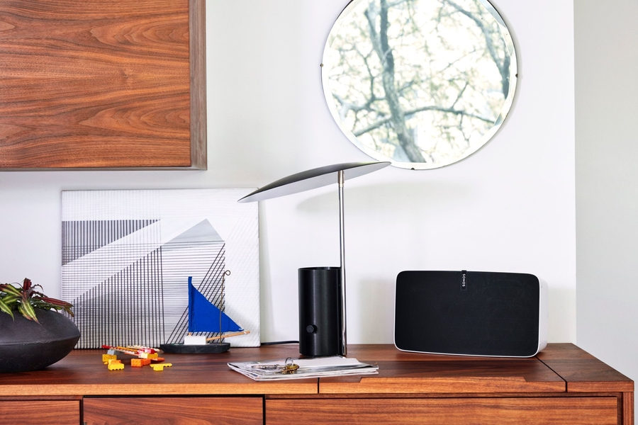 Make the Most of Your Sonos System With Control4