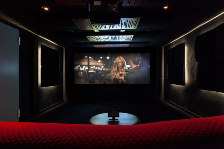 2 Must-Haves When Building Incredible Home Theater Systems