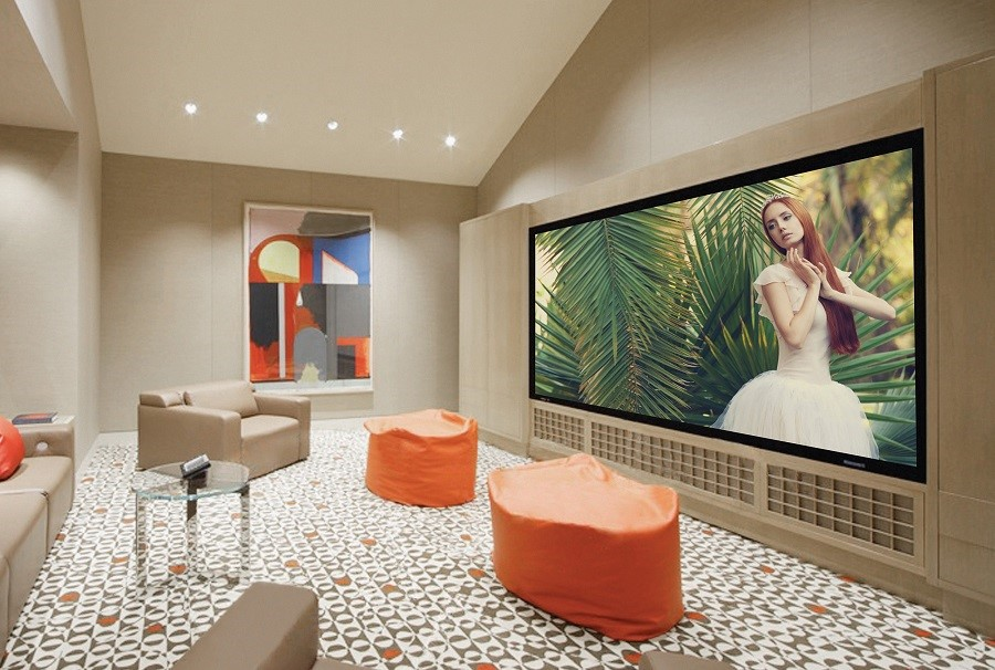 4 Features That the Best Custom Home Theaters Share