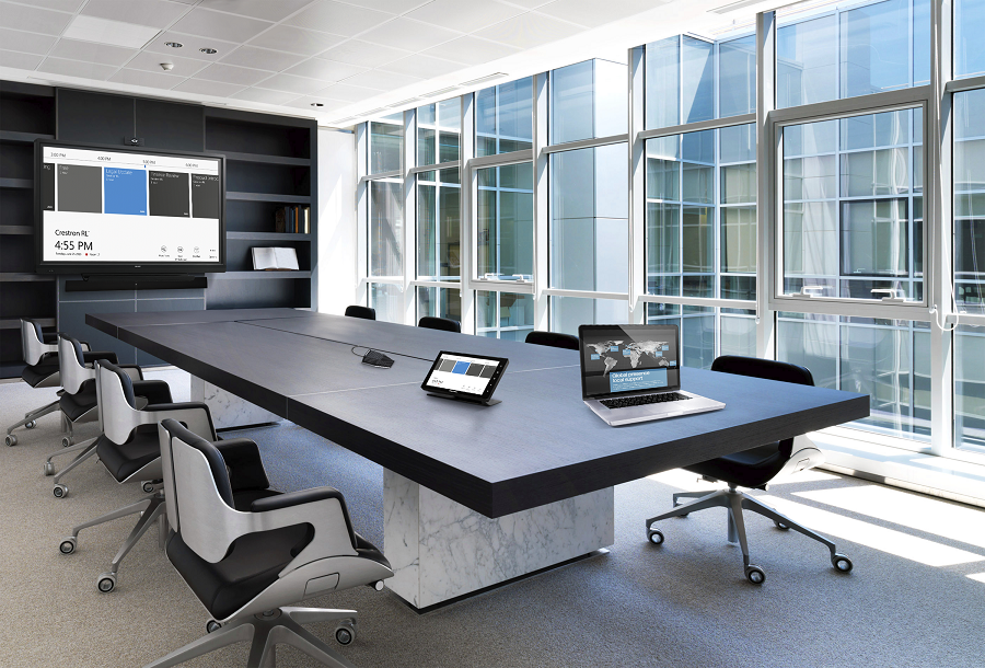 Boardroom Technology for Back-to-Work