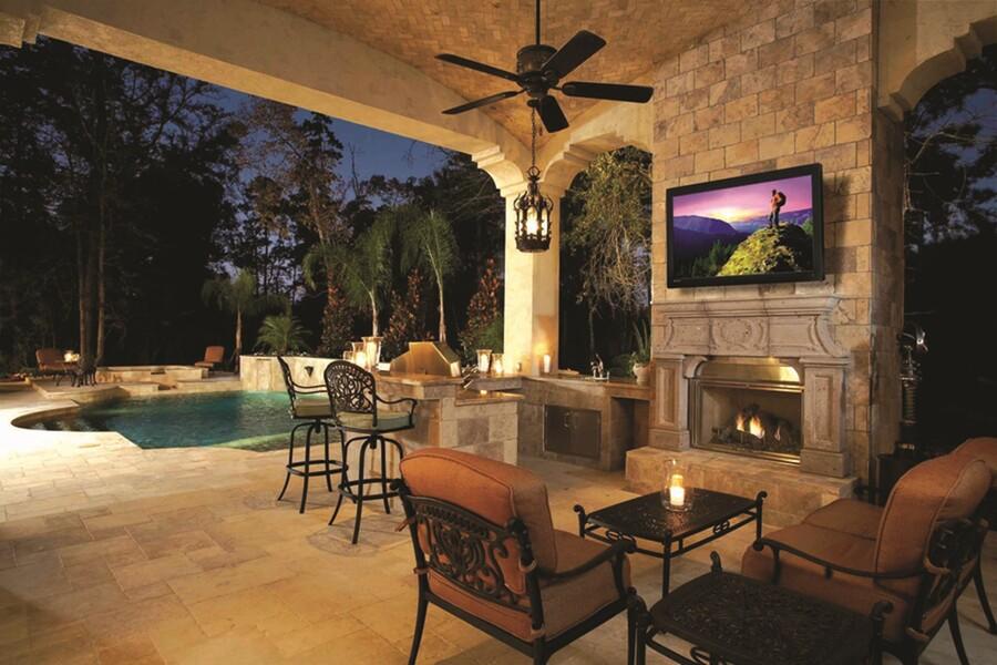 Get Your Outdoor AV Essentials Before the Summer