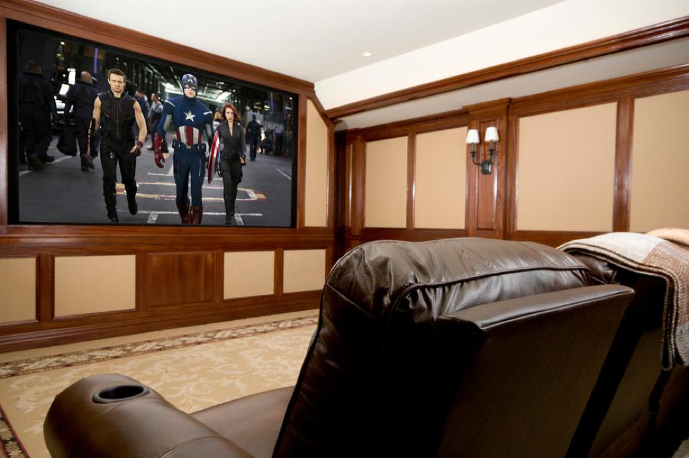 The Benefits of a Professional Home Theater Installation